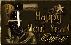 Happy New Year Enjoy!