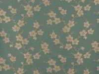 Yoshino Teal | Yoshino | VillaNova | Upholstery Fabrics, Prints, Drapes & Wallcoverings
