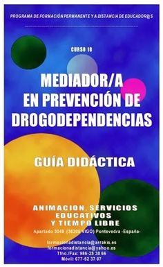 Guia Didactica curso prevencion drogodependencias