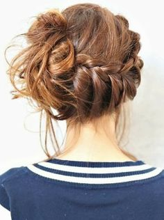 15 ADORABLE HAIRSTYLES FOR THIS AUTUMN 2014