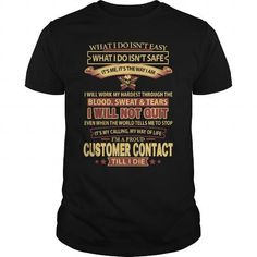 CUSTOMER-CONTACT T-Shirts, Hoodies (21.99$ ==► Order Here!)