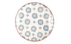Pad Print - Santana Side Plate | Sainsbury's