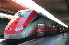 Train travel in Italy, a beginner's guide | Tickets from €9