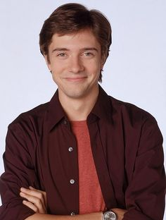 topher grace as eric foreman