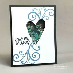 FS575, Muse 252 - Warm Wishes by Ardyth -FS Hostess at Splitcoaststampers