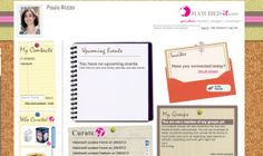 Online Calendar keeps track of lists