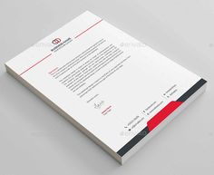 25 best letterhead templates for all types of business images on this is a best collection of letterhead template and you can create your own customized letterheads for you business and corporates spiritdancerdesigns Image collections