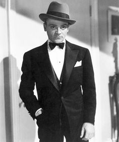 Great actor,dancer, won an Oscar for best actor in  Yankee Doodle Dandy. Great gangster/mobster.