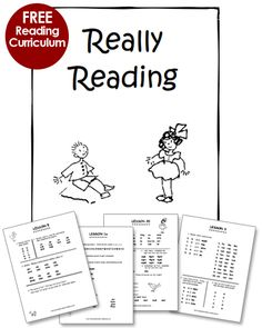 Charlotte Mason Tanglewood Education Free Reading Curriculum Really Reading