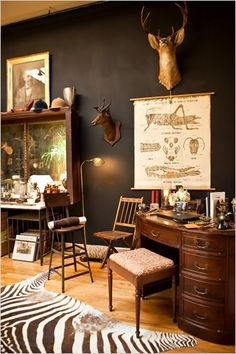 Haus and Home: Gentlemen Styling Ideas