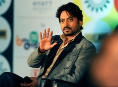 Is Irrfan trying to make his presence feel in ad world?