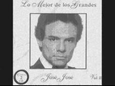 Jose Jose Contigo No