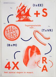 Adriaan Mellegers Graphic Design Studio