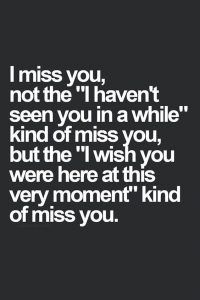 35 I Miss You Quotes for Friends | Friendship Quotes - Part 16