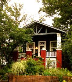 Takoma Park bungalow