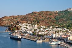 Turkish Coastal Voyage: Greek Islands, Istanbul & Athens a 14 Day Small Ship Cruise.