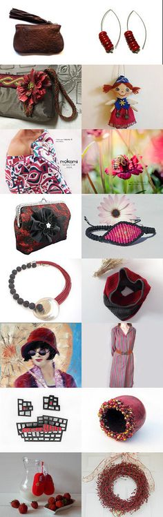 It's time to choose the gift! by Morena Pirri on Etsy--Pinned with TreasuryPin.com