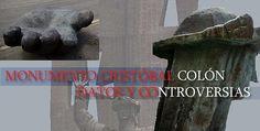 Monumento | Cristóbal Colón | Arecibo | Puerto Rico