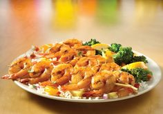 Applebee's Copycat Recipes: GRILLED SHRIMP and ISLAND RICE