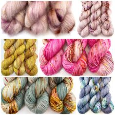 New in the Crooked Kitchen... Yarn Shop, Hand Dyed Yarn, Merino Wool Blanket, Crochet Projects, Knit Crochet, Stitch, Knitting, Kitchen, Beautiful
