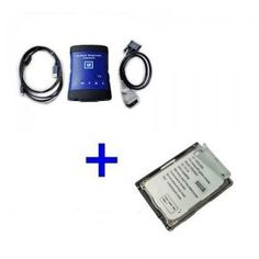 GM MDI Tech 3 is vehicle multiple diagnostic interface for GM cars. GM MDI tech3 diagnostic interface must work with gm mdi gds2 software. Here, we supply GM MDI Tech 3 with GDS2 Software full set, ready to use.