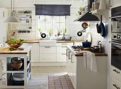 kitchen inspirations II
