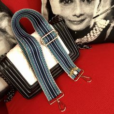 Excited to share the latest addition to my shop: BLUE Crossbody strap/Shoulder/Messenger/Handbags Bag Strap/Camera Strap/Shoulder bags/Gym bags/Laptop bags/Camera strap/messenger Best Gifts For Mum, Great Gifts For Girlfriend, Diy Bag Strap, Canvas Shoulder Bag, Shoulder Bags, Chanel Boy Bag, My Bags, Retro Fashion, Bag Accessories