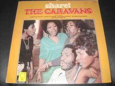 """""""Until Then"""" - The Caravans feat, Delores Washington"""