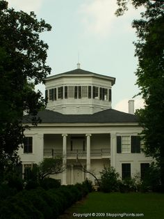Waverley Mansion in West Point, Mississippi. Description: The Waverley Mansion, near West Point, Mississippi.  #HistoricalMarker #HistoricHomes #HistoricHouse #Houses #Homes Related Topics: Antebellum,Plantations,Homes