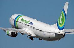 Un avión con destino a los Países Catalanes es desviado por una emergencia en pleno vuelo