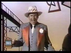 Paul Lynde is Bad, Bad Leroy Brown - 1974