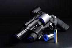 Knight's Armament modified .500S Magnum. @beardedguy #BuffaloTactical www.Buffalofirearms.com https://www.facebook.com/Buffalofirearms #ArmedSociety #Ar #223 #ak47 #firearms #1911 #sig #glock #guns #libertarian #liberty #patriot #2A #ghostgun #beararms #michigan #gunsbymail #btac #buffalo #buffalofirearms #molonlabe