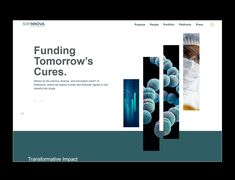 Company website featuring several SPL images Library Images, Science Photos, Photo Library, Drugs, Bar Chart, Innovation, The Cure, Finance, Investing