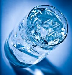 Drink a glass of ice cold water before and after your meal in order to feel full.  No sugary drinks! #FITFORHOLIDAYS