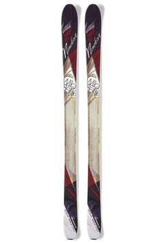 2015 Nordica Women's Wild Belle All Mountain Ski  MSRP: $699.00 Our Price: $350.00  You Save: $349 (50%)