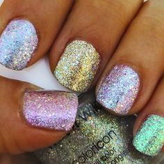 WnW Bejewel Color Icon Nail Polish.. WANTS SO BAD! Anyone know where to find 'em?