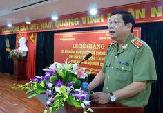 Bế giảng khóa II lớp bồi dưỡng kiến thức Quốc phòng – An ninh | ANTĐ - Báo điện tử An Ninh Thủ Đô  BẾ GIẢNG / QPAN