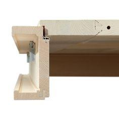 Technical specifications - M Sora Wooden Door Design, Wooden Doors, Wood Windows, Windows And Doors, Porte Design, Solid Interior Doors, Doors And Floors, Window Detail, Wood Detail