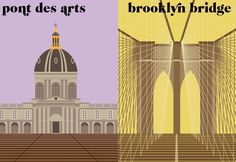 Paris Vs New York #2