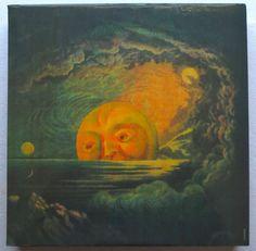 ART SKOOL DAMAGE : Christian Montone: The Smashing Pumpkins: Mellon Collie And The Infinite Sadness (2012 Vinyl Remaster)