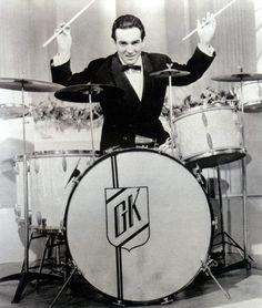 http://www.drummerworld.com/drummers/Gene_Krupa.html