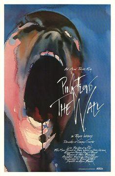 Pink Floyd The Wall, de Alan Parker, 1982