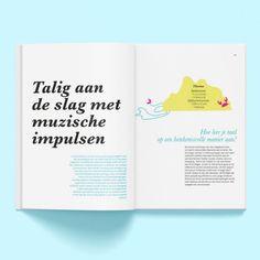 Wil je weten hoe je leerlingen taalvaardiger kan maken dankzij muzische workshops? Duik samen met ons in enkele interactieve, zelfsturende creatieve werkvormen voor taalstimulering. Bullet Journal, Cover, Authors, Seeds