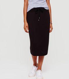 Primary Image of Lou & Grey Signaturesoft Jogger Skirt