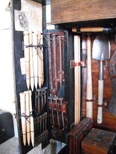 Propnomicon: Van Helsing Vampire Hunting Kit
