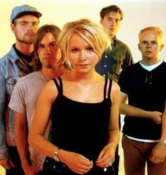 The Cardigans Light Music, Pop Music, Playlists, Nina Persson, The Cardigans, Britpop, Music People, Girl Bands, Music Bands