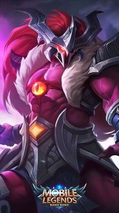 latest (200×356) Mobile Legend Wallpaper, Hero Wallpaper, Wallpaper Keren, Alucard Mobile Legends, Moba Legends, Cute Baby Girl Images, Paper Mobile, Legend Games, The Legend Of Heroes