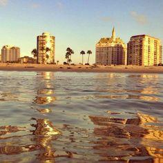 Beautiful Long Beach California