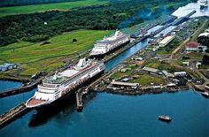 Panama Kanalı Genişletme,