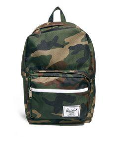Herschel Backpack para los niños exploradores.